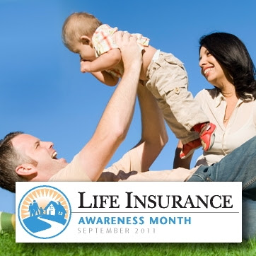 Legacy Life - Life Insurance Awareness Month