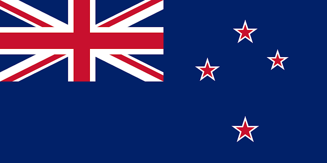 New Zealand : Interesting Facts