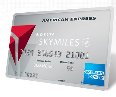Choosing The Right Delta American Express Card For YouThe ...