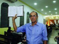Ex-presidente de escola de samba se converte ao Evangelho e abandona o carnaval após 30 anos