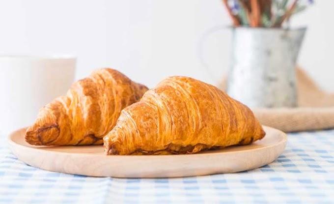 Evde kruvasan nasıl yapılır? Fransızların meşhur kahvaltı tarifi! | Beklentiler.com