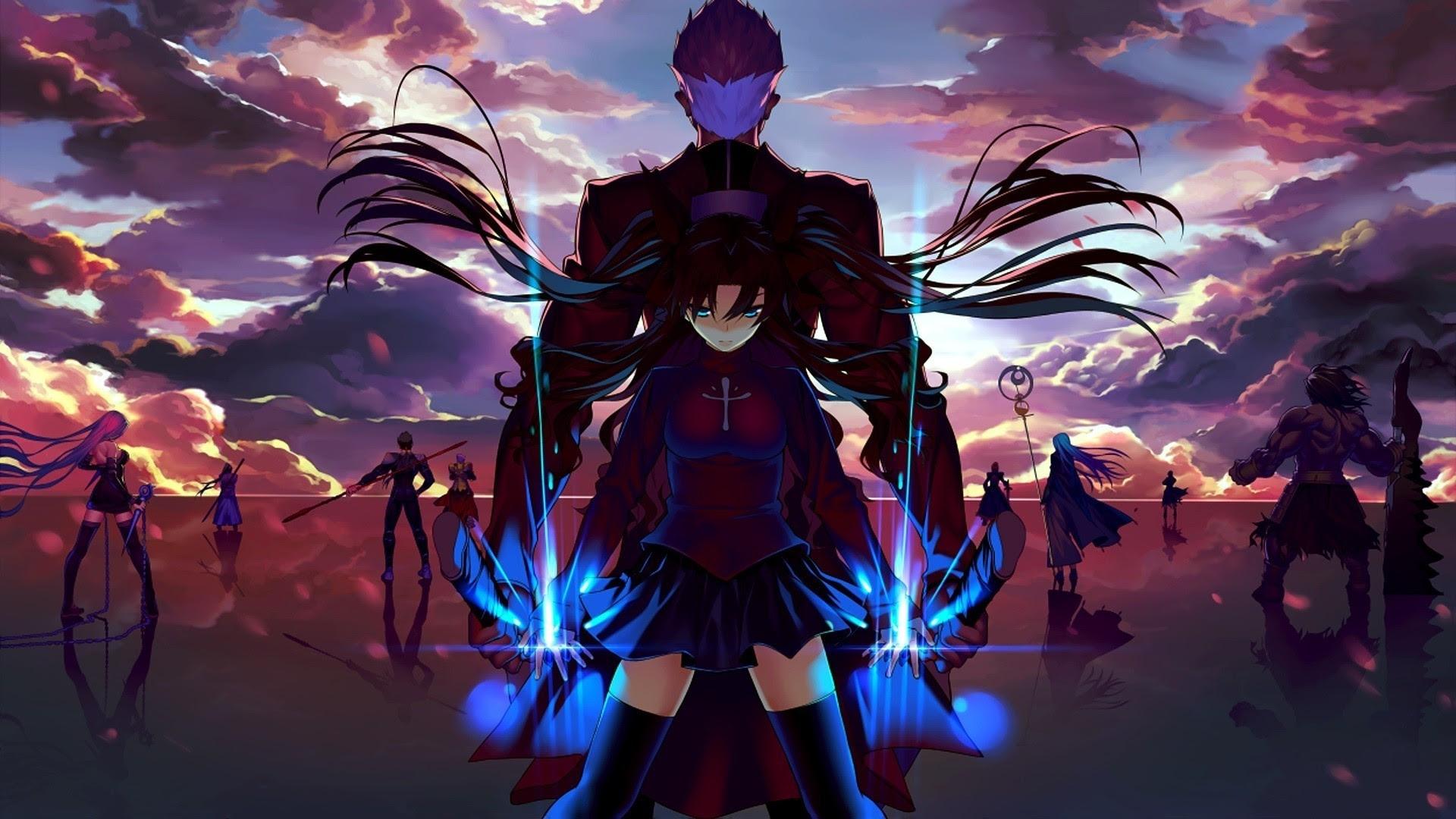 21 Desktop Wallpaper Hd 1920x1080 Anime Anime Wallpaper