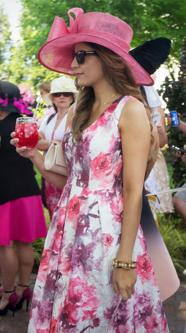 kentucky derby fashion–tradition and today – a global
