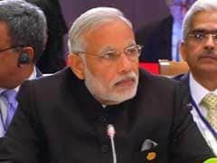 Fight Against Climate Change is Responsibility of All: PM Modi