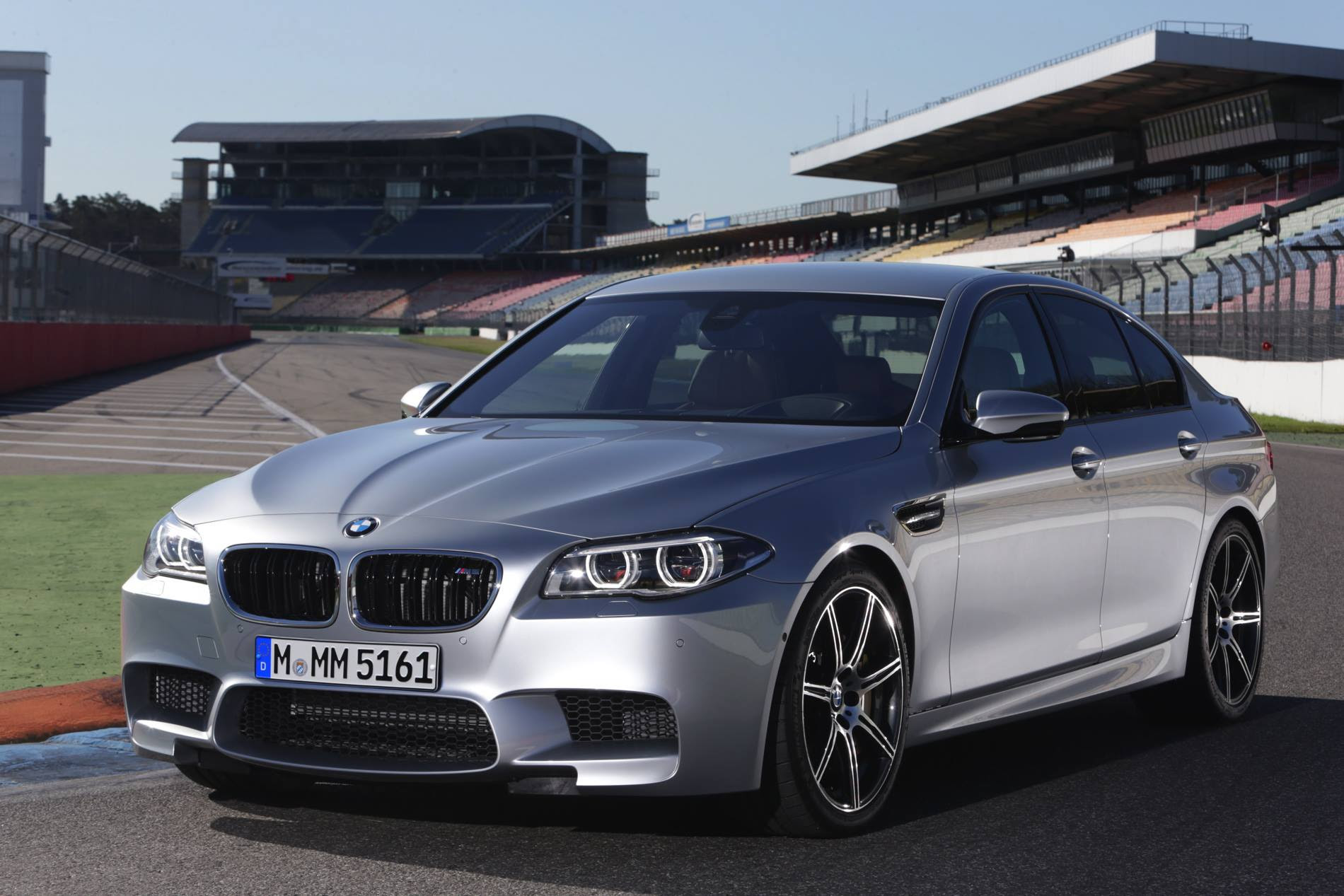 Pics Photos - Bmw M5