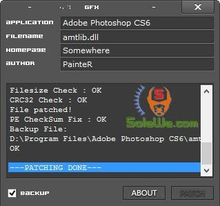 adobe photoshop cs6 crack file mac