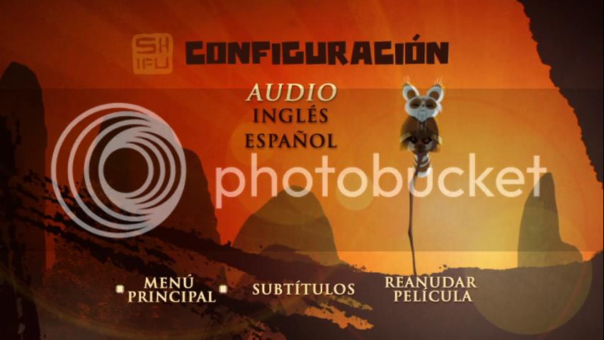 Kung Fu Panda 2008 Dvd Full (NTSC) (Aud: Lat-Ing) FLS