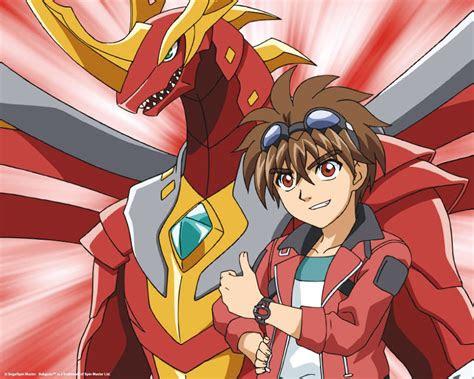 bakugan anime bakugan battle brawlers