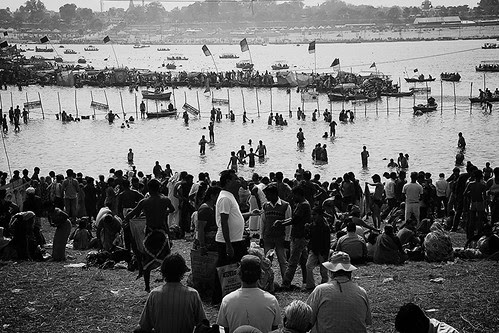 I Shot the Magic of India ... The Maha Kumbh by firoze shakir photographerno1