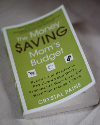win a copy of the Money Saving Mom's Budget :: giveaway