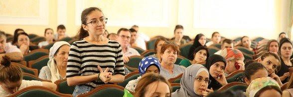 ДАГЕСТАН. Проект «Земский учитель» нашел большой отклик у выпускников дагестанских вузов