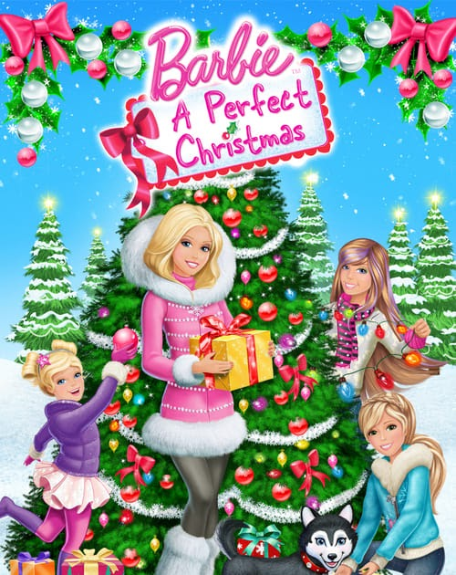 Watch Barbie: A Perfect Christmas (2011) Reddit 123movies Streaming Free Movies Online