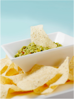 Summer Daiquiri Party - Chips and Guacamole