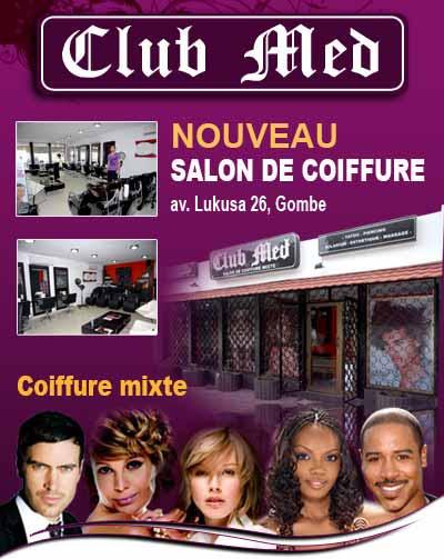 Salon De Coiffure A Kinshasa Emilylusitan Blog