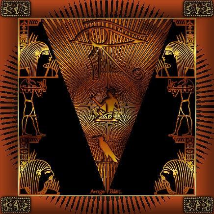 Gifs con brillos EGIPTO