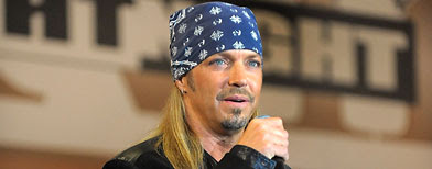 Bret Michaels (Charley Gallay/Getty Images)