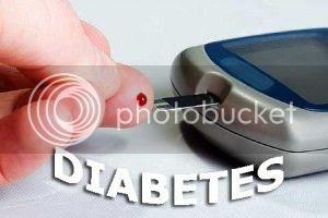 Hati-hati gejala diabetes