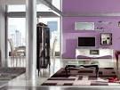 Purple Living Room Color Schemes Ideas Living Room Color Schemes ...