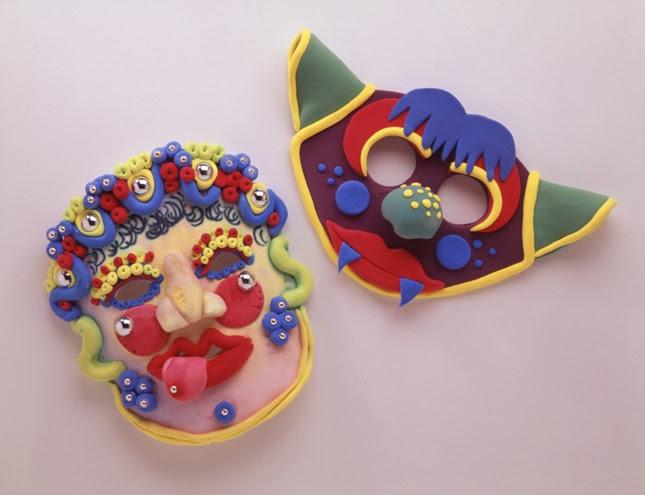 Download Mighty Masks Craft | crayola.com
