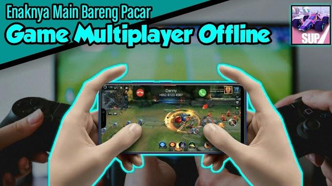 Game Offline Yang Bisa Multiplayer