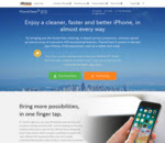 PhoneClean - Your iPhone iPad Cleaning & Privacy Care Solution