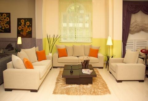 Living Room Decorating Ideas on a Budget – Interior design