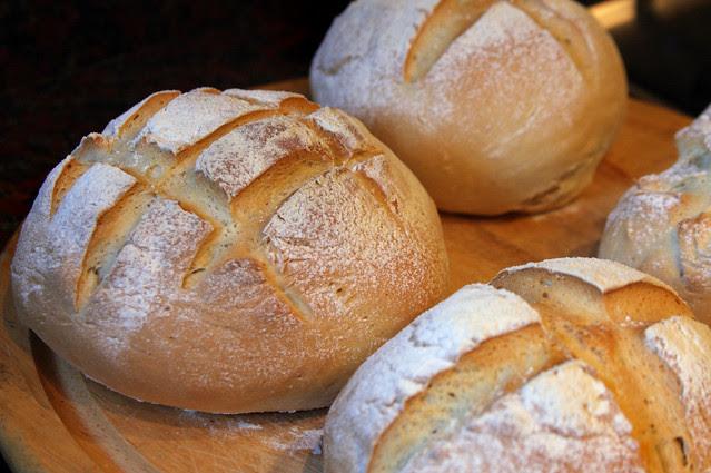 Pan de Campo 155