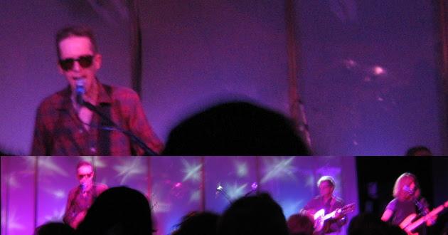 The Feelies, Roxy, Boston, 2008