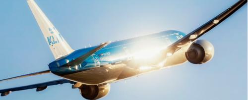 Dutch Airline Pilots Association VNV signs commitment clause