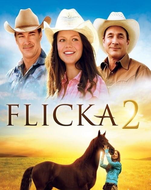 Ganzer Flicka 2 - Freunde fürs Leben 2010 Online Film