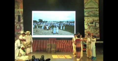 Chương trình văn nghệ Katé & Ramâwan 2012 _ Part 1