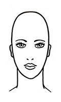 Mittellange Frisuren Schmales Gesicht Schneller Haare Wachsen