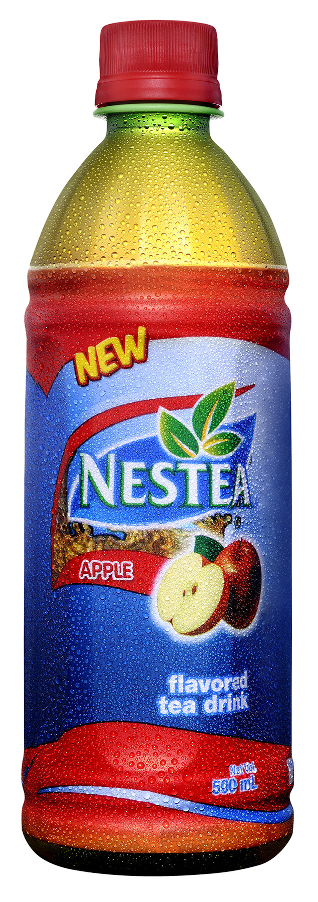 Nestea Apple 500mL FA