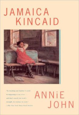 Annie John Turtleback School Amp Library Binding Edition