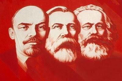 أبراهام السرفاتي وكارل ماركس في كلية الآداب بتطوان