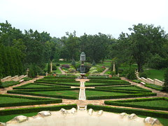 Gardens at Philbrook