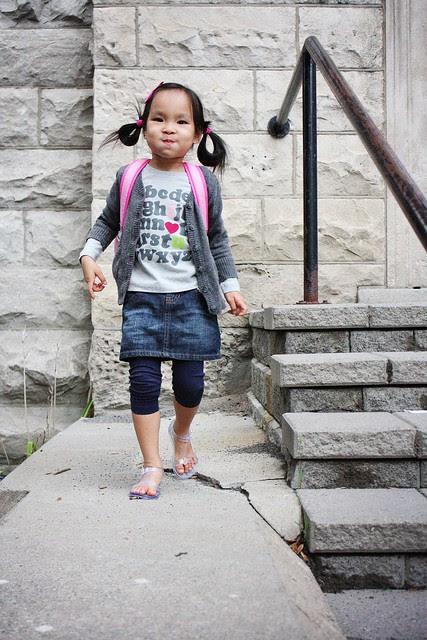 junior kindergarten - 2011