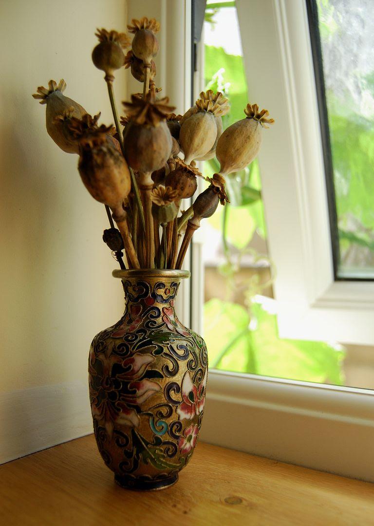 EVT Vase