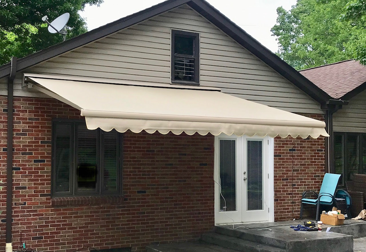 Retractable Awnings Pittsburgh | baby-starlight