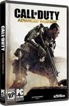 Boite jeu PC Call of Duty
