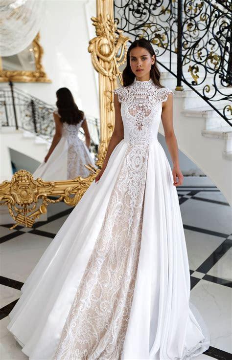 12 Pippa Middleton inspired wedding dress styles