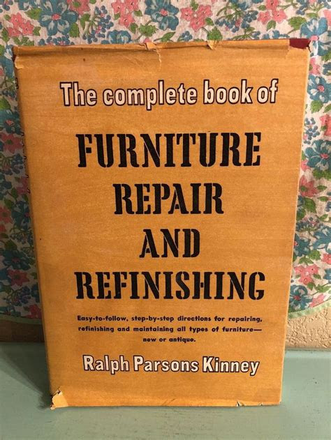 furniture repair ideas  pinterest furniture