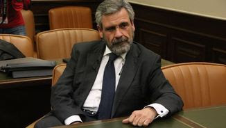 Daniel de Alfonso quan va comparèixer en la comissió d'investigació de l'Operació Catalunya al Congrés dels Diputats (ACN)