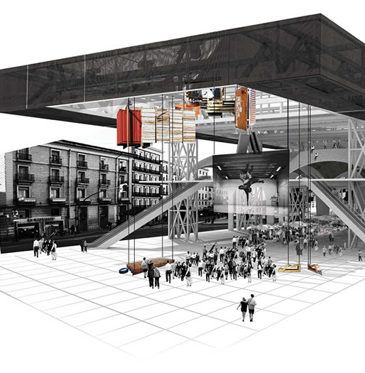 News   Archinect