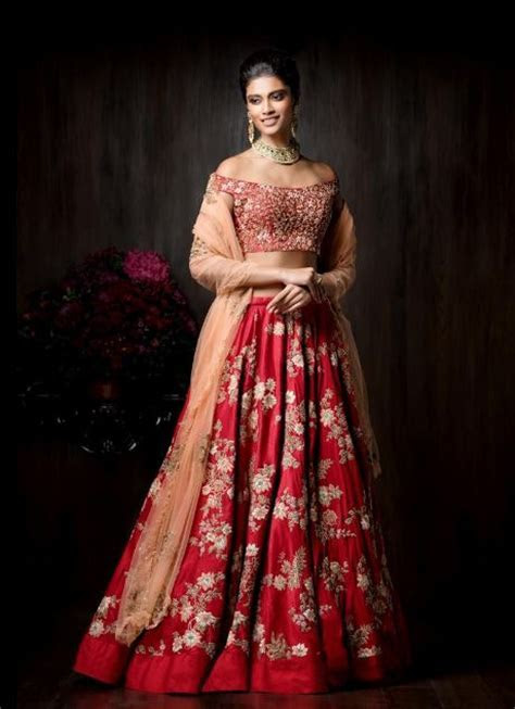 Latest Lehenga Choli Designs   Top Indian Lehenga Trends 2017