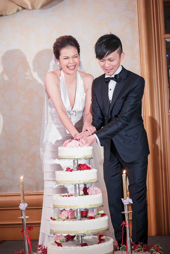 45台北西華婚攝