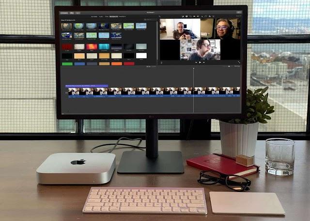 Apple: las Mac son la mejor opción para empresas