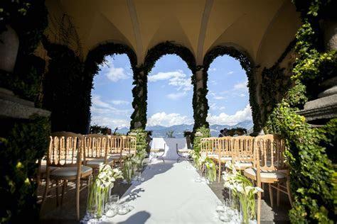 Glitz & Glamour: Wedding Villa del Balbianello   Leoeventi