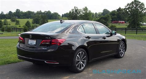 Acura Tlx Production Delay 2015   Release Date, Price and Specs