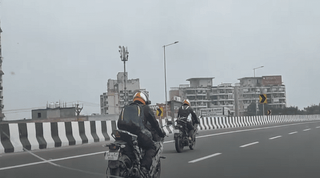 Yamaha R15 V4 India Spy Video: Engine, Features Explained